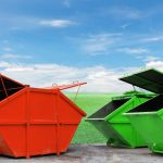 Should I Rent a Dumpster or Hire a Junk Removal Company